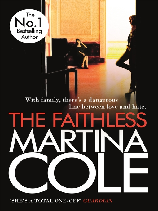 The Faithless (eBook)